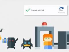 Google lança reCaptcha invisível que não exige teste para provar que você é humano